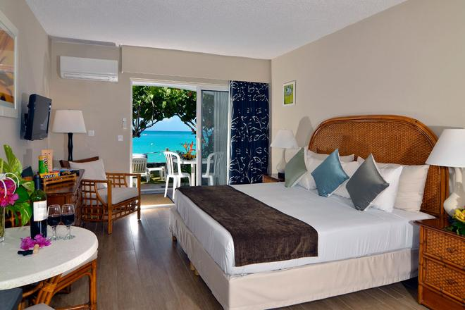 Grand Case Beach Club - Grand-Case - Bedroom