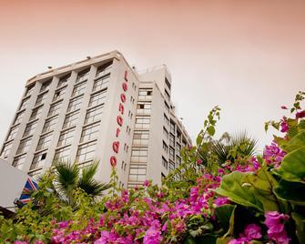 Leonardo Hotel Tiberias - Tiberias - Building