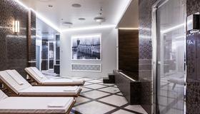 Hotel Borg By Keahotels - Reykjavik - Spa