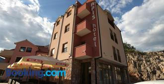 Apis Hotel - Trebinje - Edificio
