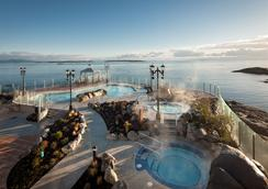 Oak Bay Beach Hotel - Adults Only - Victoria - Pool