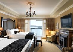 Oak Bay Beach Hotel - Adults Only - Victoria - Bedroom
