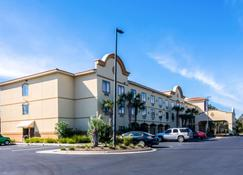 Comfort Suites - Panama City Beach - Κτίριο