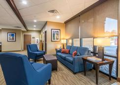 Comfort Suites - Panama City Beach - Aula