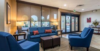 Comfort Suites Panama City Beach - Panama City Beach - Lobby