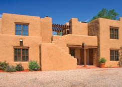 Worldmark Santa Fe - Santa Fe - Edificio