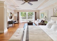 Intercontinental Bali Resort - South Kuta - Slaapkamer