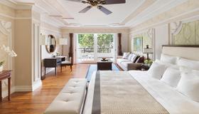 Intercontinental Bali Resort - South Kuta - Bedroom