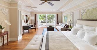 Intercontinental Bali Resort - South Kuta - Habitación