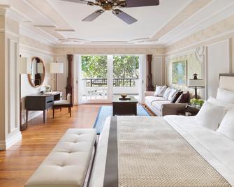 Intercontinental Bali Resort, An IHG Hotel - South Kuta - Schlafzimmer