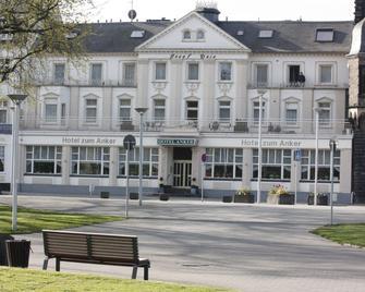 Hotel zum Anker - Andernach - Building