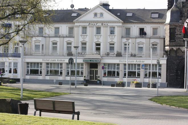 Hotel zum Anker - Andernach - Edificio