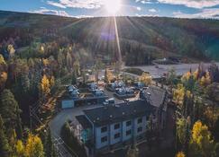 Santa's Hotel Aurora - Sodankylä - Vista del exterior