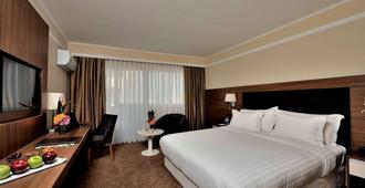 Kenzi Basma Hotel - Casablanca - Bedroom