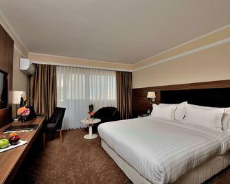 Kenzi Basma Hotel - Casablanca - Schlafzimmer
