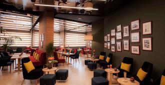 Kenzi Basma Hotel - Casablanca - Sala de estar