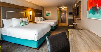 Best Western Plus Dartmouth Hotel & Suites - Dartmouth - Bedroom