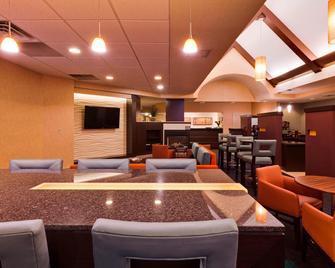 Residence Inn by Marriott Chicago Southeast/Hammond, IN - Hammond - Restaurant