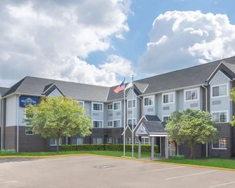 Microtel Inn & Suites by Wyndham Eagan/St Paul - Eagan - Building