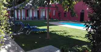 Aparthotel Can Gallart - Santa Coloma de Farners