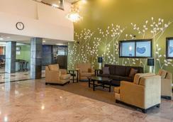 Sleep Inn & Suites - Winchester - Σαλόνι ξενοδοχείου