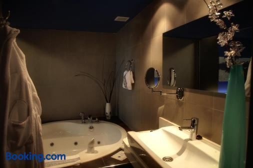 培亞里貝拉酒店 - 蘇安塞斯 - 蘇安塞斯 - 浴室