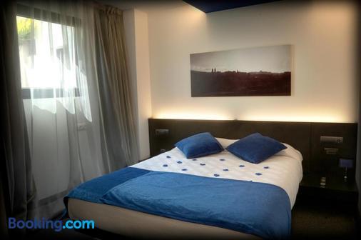 培亞里貝拉酒店 - 蘇安塞斯 - 蘇安塞斯 - 臥室