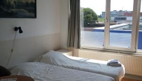 B&B Vlissingen - Vlissingen - Bedroom