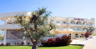 Grand Hotel Olimpo - Alberobello - Bâtiment