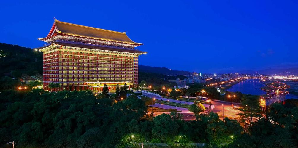 The Grand Hotel Ab 73 Hotels In Taipei Kayak