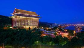 ザ グランド ホテル 台北 - 台北市 - 建物