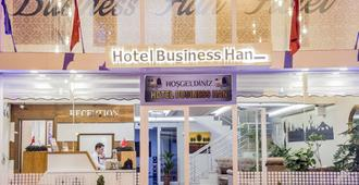 Hotel Business Han - Νεβσεχίρ