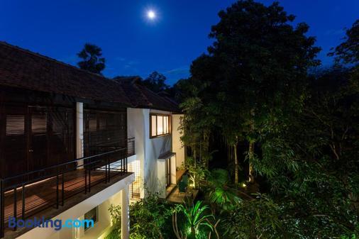 Sala Bai Hotel School - Siem Reap - Building