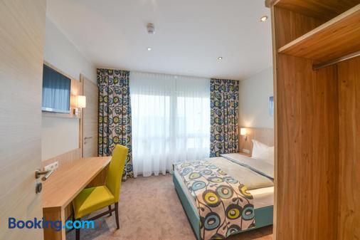 Ammi Hotel - Inning am Ammersee - Bedroom