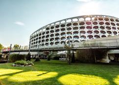 سي بارك فورتهيرزي ريزورت - كلاغنفورت - مبنى