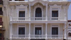 Hotel Monterrey - Cartagena de Indias - Edificio