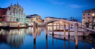NH Venezia Santa Lucia - Venezia - Utsikt