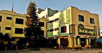 Hotel Real Del Angel - Huejotzingo