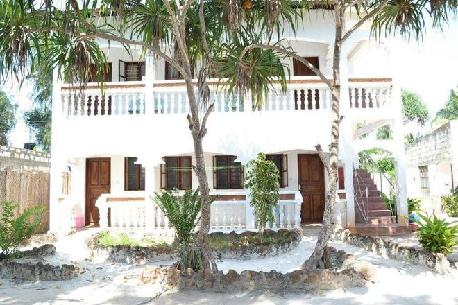 Union Beach Bungalows - Nungwi - Edificio