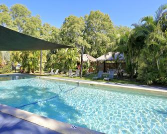 Sandcastles 1770 Motel & Resort - Agnes Water - Piscina