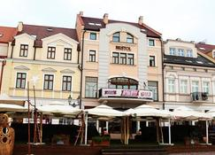 Bristol Tradition And Luxury - Rzeszow - Bygning