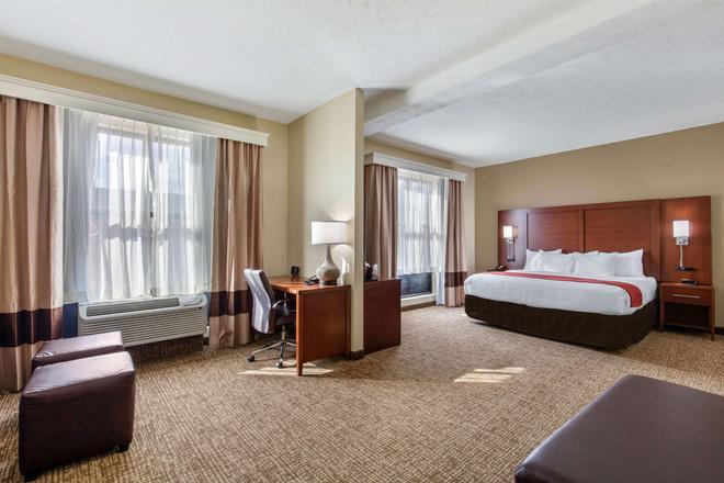 Comfort Suites - Nashville - Habitación