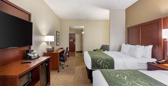 Comfort Suites Nashville - Nashville - Habitación