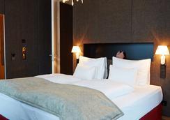 謝拉德明法肯斯特諾酒店 - 施拉德明 - 斯拉德明 - 臥室