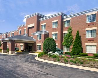 Extended Stay America Suites - Chicago - Westmont - Oak Brook - Westmont - Budova