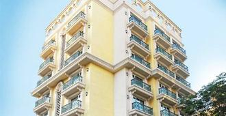 Grand Residency Hotel & Serviced Apartments - Mumbai - Bygning