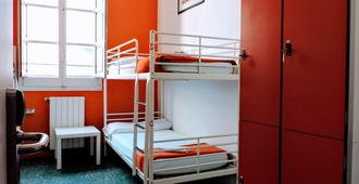 Home Backpackers Valencia by Feetup Hostels - Valencia - Camera da letto