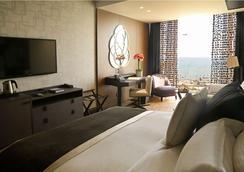 Lancaster Plaza Beirut - Beirut - Makuuhuone