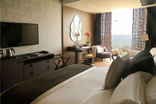 Lancaster Plaza Beirut - Beirut - Bedroom
