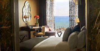 Lancaster Plaza Beirut - ביירות - חדר שינה